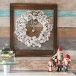 Blue and White Christmas Home Tour and a Huge Giveaway