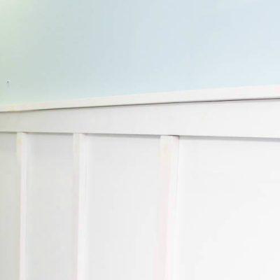 $100 Bathroom Makeover: Home Stretch