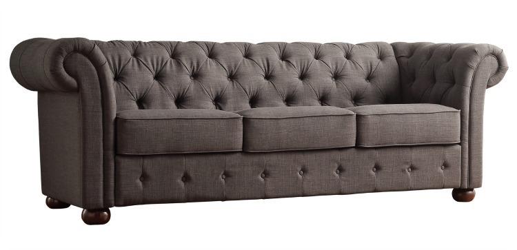House-of-Hampton-Augustine-Tufted-Sofa