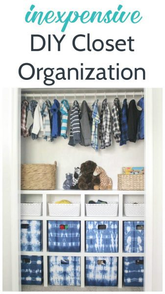 save diy closet shelving ideas78 diy