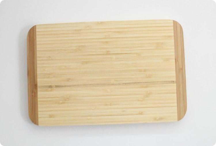 bamboo cutting board world market