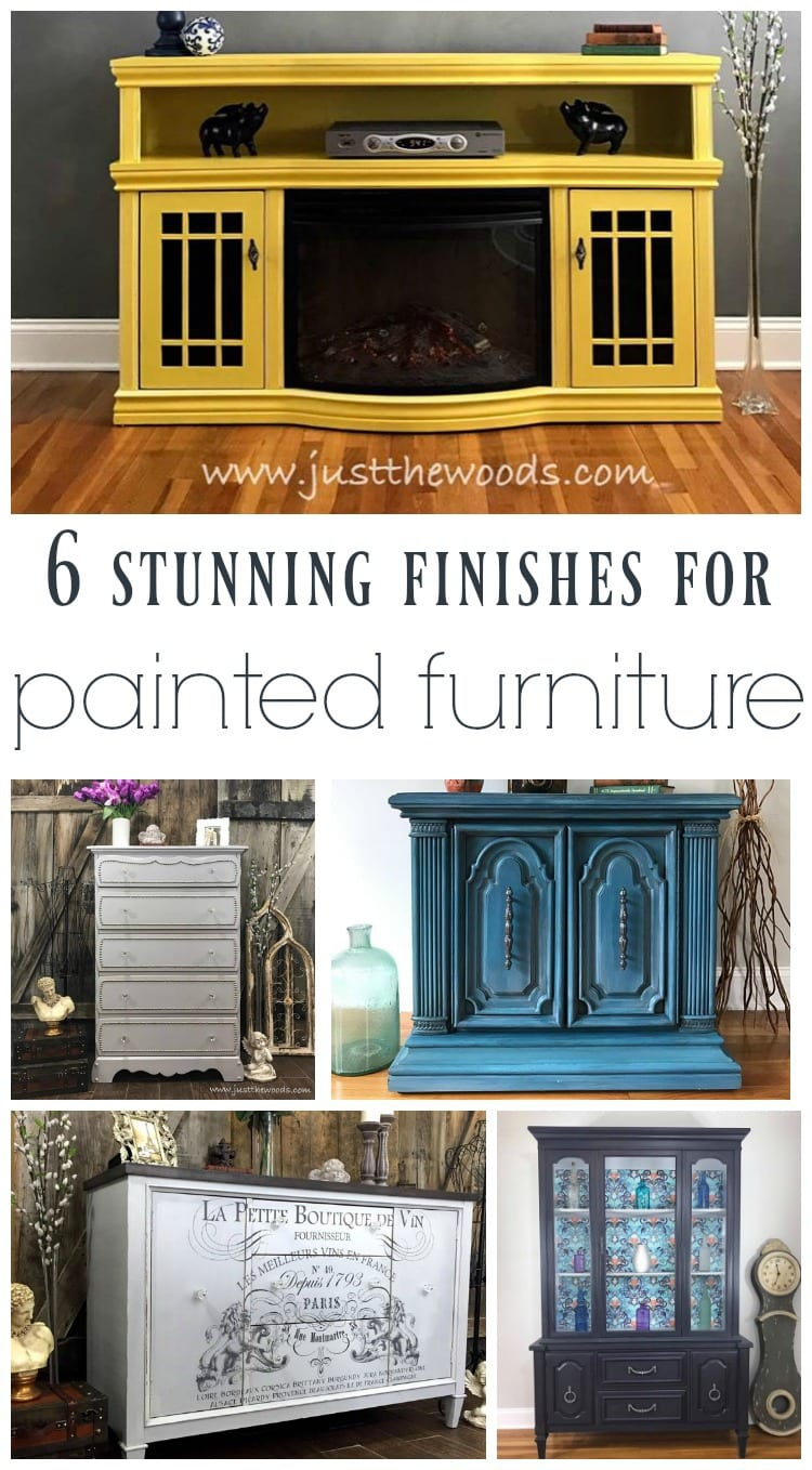 6 stunning finishes for painted furniture, take your painted furniture to the next level