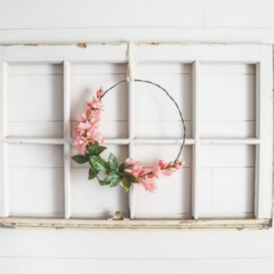 5 Easy and Affordable Farmhouse DIY Projects