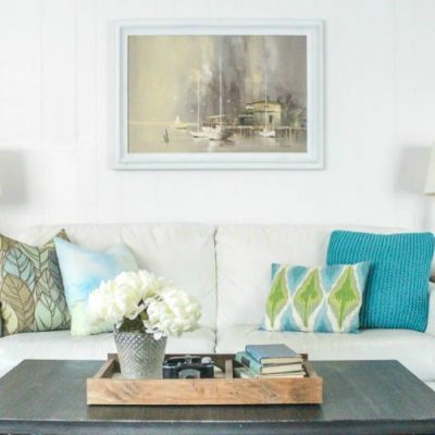 Cheap wall art: 7 ideas that cost less than $10