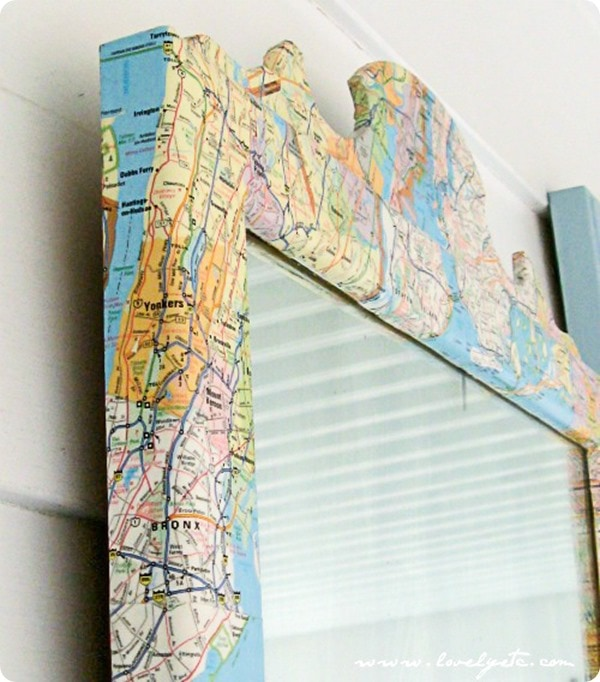 map mirror close up 2