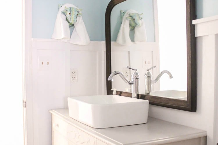 How To Save Major Money On Your Bathroom Remodel Lovely Etc - How to save money on bathroom remodel