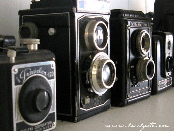 photo about Camera Printable identify Cost-free Printable Artwork: Watercolor Classic Cameras - Magnificent And so on.