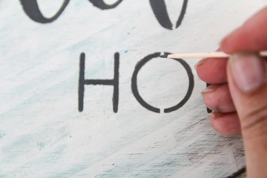 How To Stencil Anything 3 Secrets To Perfect Results Every