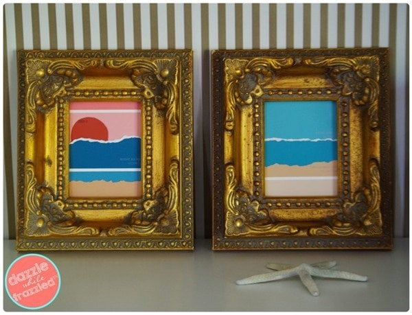 DIY-Easy-Paint-Chip-Beach-Art-collage-5