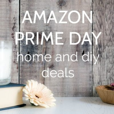 Amazon Prime Day: The Best Home and DIY Deals
