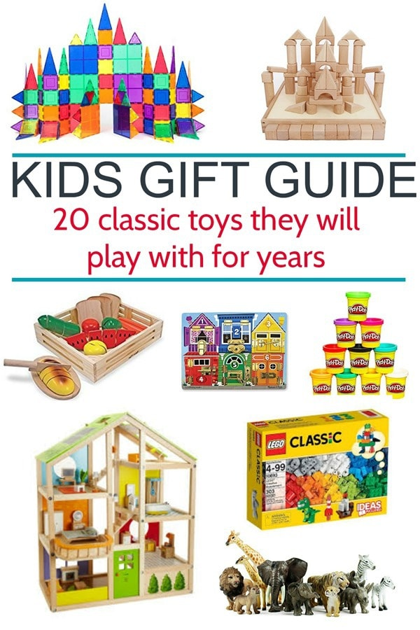 kids gift guide 20 toys they will play with for years