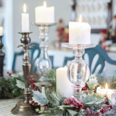 Simple Christmas Home Decor that Makes a Big Impact