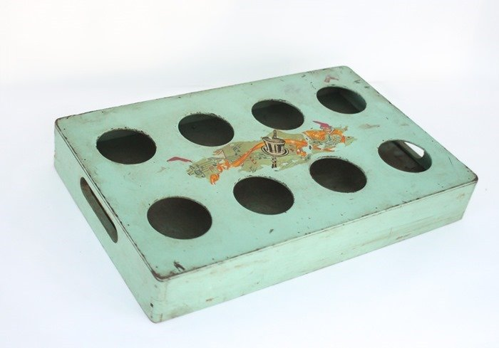 vintage drinks tray (1)