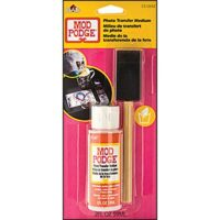 Mod Podge Photo Transfer Medium (2-Ounce), CS12652 (4-(Pack))