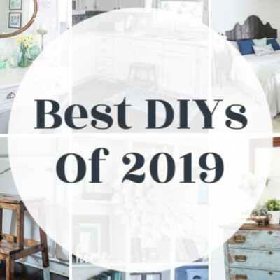 10 Best DIY Home Projects of 2019