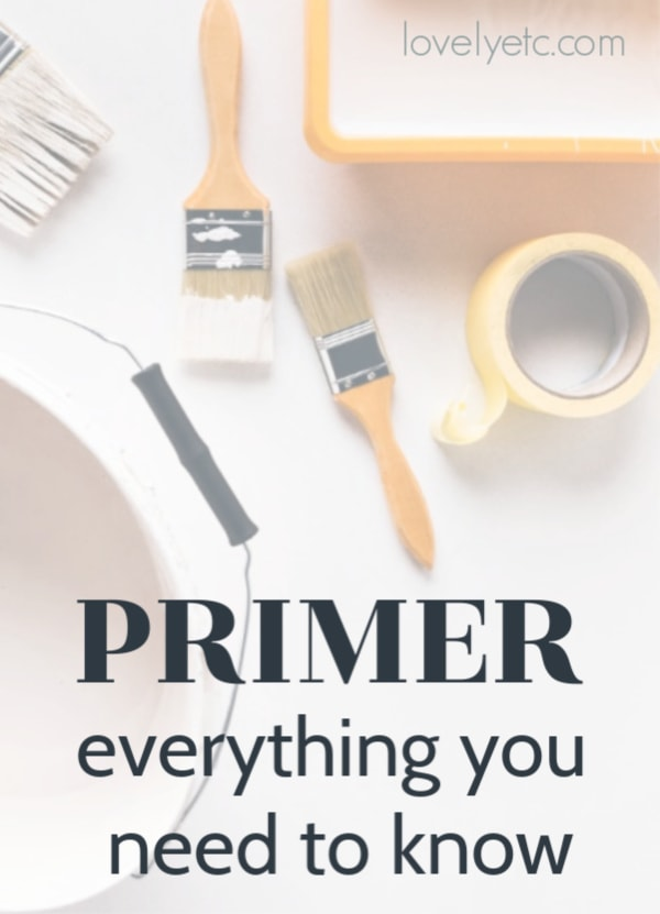 Primer everything you need to know