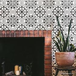 palladium tile stencil