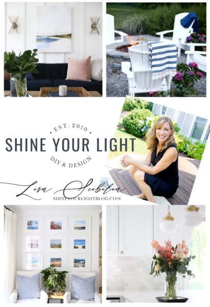 Shine your light projects