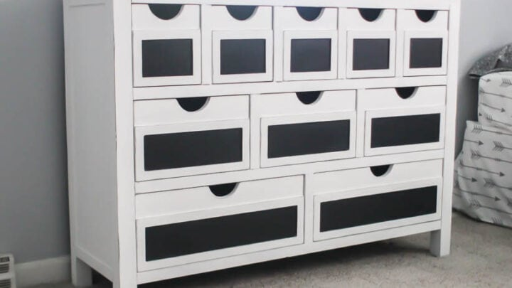 Painting Furniture White Secrets To, How To Paint Old Dark Wood Furniture