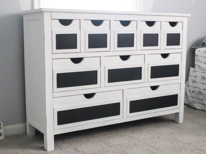 Painting Furniture White Secrets To, How To Paint Wood Furniture Bright Colors