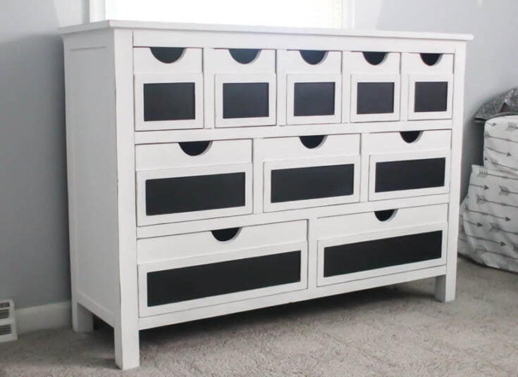 Painting Furniture White Secrets To, Is Painted Furniture Going Out Of Style