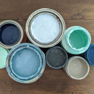 What is the Best Paint for Furniture?