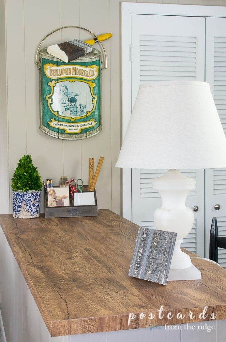 25 amazing diy countertops you can make for cheap - lovely