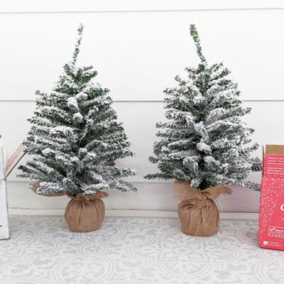 What is the Best Christmas Tree Flock? Putting it to the Test
