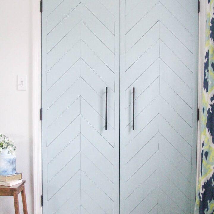 closet-door-makeover