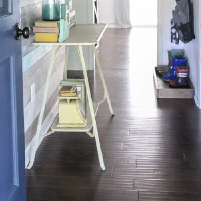 How to fix scratches on wood floors – the quick and easy way