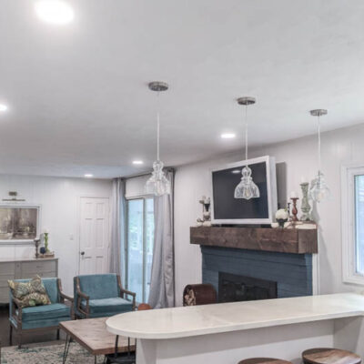 How to Paint a Textured Ceiling and get Perfect Results